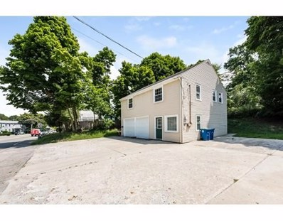 701 Union St, Braintree, MA 02184 - MLS#: 72381827