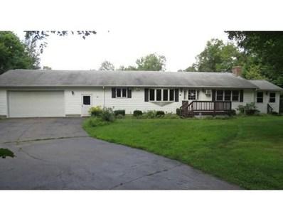 235 Devils Lane., Warren, MA 01083 - MLS#: 72381852