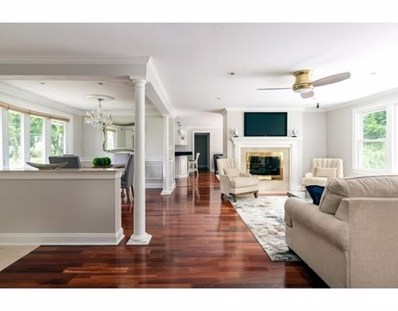 8 Pinegrove Rd, Hingham, MA 02043 - MLS#: 72381855