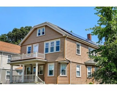 145-147 Willow St, Boston, MA 02132 - MLS#: 72381897