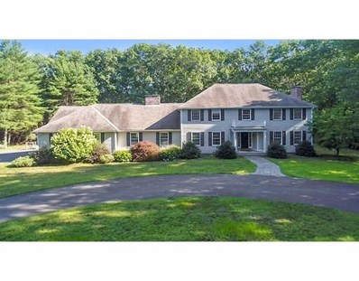 209 Caterina Heights, Concord, MA 01742 - MLS#: 72381900