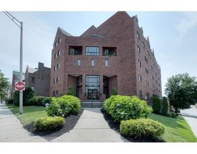 44 Elm Street UNIT 306, Worcester, MA 01609 - MLS#: 72381912