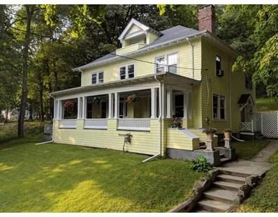 70 Mount Globe St, Fitchburg, MA 01420 - MLS#: 72381915