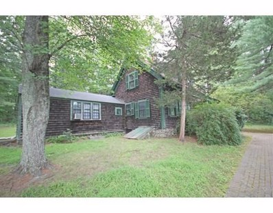 163 Massachusetts Avenue, Acton, MA 01720 - MLS#: 72381923