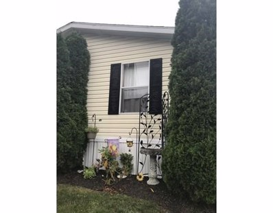60 Fairview St, Rockland, MA 02370 - MLS#: 72381942