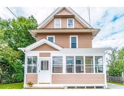 18 Casino Ave, Chicopee, MA 01013 - MLS#: 72381946