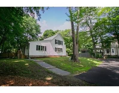 8 Merrill Ln, Holbrook, MA 02343 - MLS#: 72381949