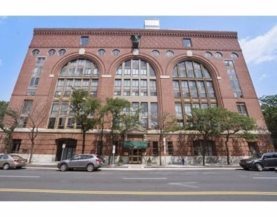 357 Commercial Street UNIT 106, Boston, MA 02109 - MLS#: 72381977