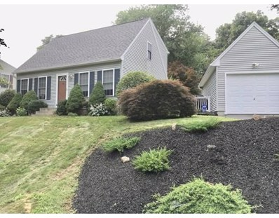 3 Scott Hollow Dr, Holyoke, MA 01040 - MLS#: 72381979