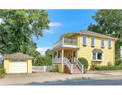 128 Lothrop St, Beverly, MA 01915 - MLS#: 72381991