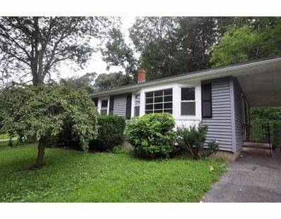 43 Wood Street, Woburn, MA 01801 - MLS#: 72382007