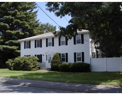 53 Hatfield Street UNIT A, Northampton, MA 01060 - MLS#: 72382010