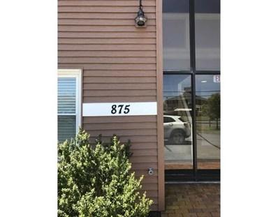 875 Ocean St UNIT 2, Marshfield, MA 02051 - MLS#: 72382024