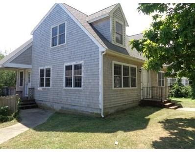 81 Towne Way, Marshfield, MA 02050 - MLS#: 72382029