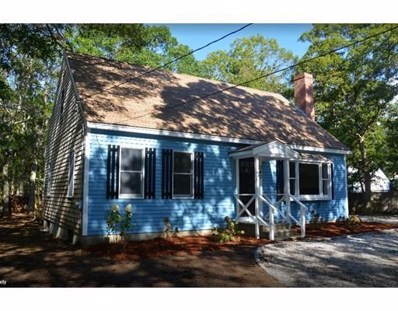 342 Club Valley Dr, Falmouth, MA 02536 - #: 72382039