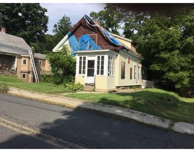 34 Mechanic St, Orange, MA 01364 - MLS#: 72382070