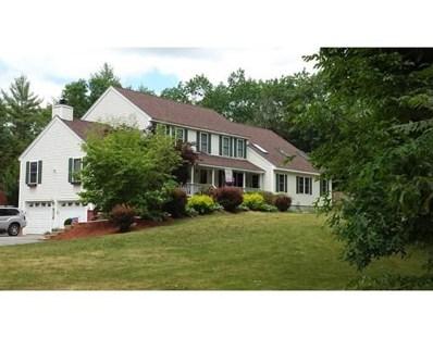 624 Townsend Harbor Rd, Lunenburg, MA 01462 - MLS#: 72382088