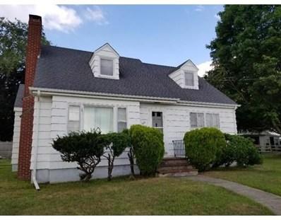 337 Margaret St, New Bedford, MA 02744 - MLS#: 72382093