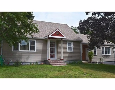 1 Albert Road, Weymouth, MA 02189 - MLS#: 72382118