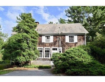 498-A Point Rd, Marion, MA 02738 - MLS#: 72382122