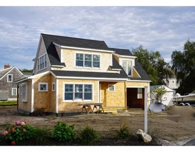 90 Bay View Road, Barnstable, MA 02630 - MLS#: 72382124