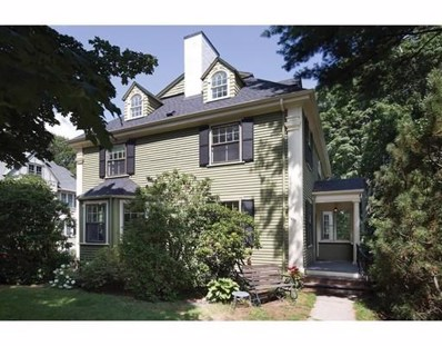 255 Clinton Rd, Brookline, MA 02445 - MLS#: 72382146
