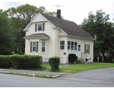 10 Anderson Ave, Worcester, MA 01604 - MLS#: 72382151