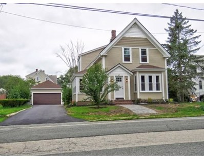 47 Stetson St., Whitman, MA 02382 - MLS#: 72382186