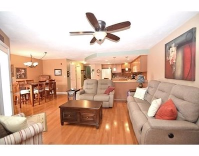 313 Tamarack Lane UNIT 313, Abington, MA 02351 - MLS#: 72382209