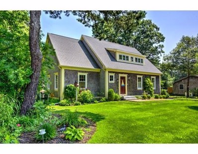 58 Ploughed Neck Rd, Sandwich, MA 02537 - MLS#: 72382215