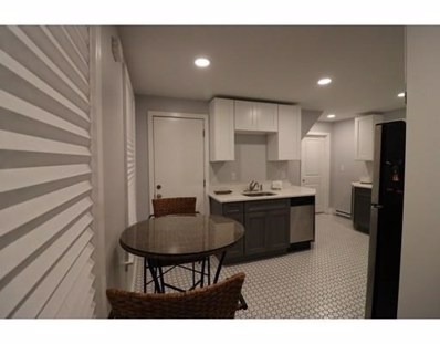 94 1ST Street UNIT 1, Lowell, MA 01850 - MLS#: 72382239