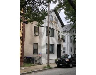 23 Pierce Street, Providence, RI 02909 - MLS#: 72382257
