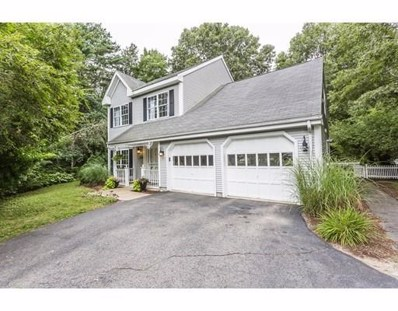 202 Independence Dr, Foxboro, MA 02035 - MLS#: 72382260