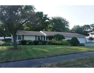 20 Princeton St, Danvers, MA 01923 - MLS#: 72382313