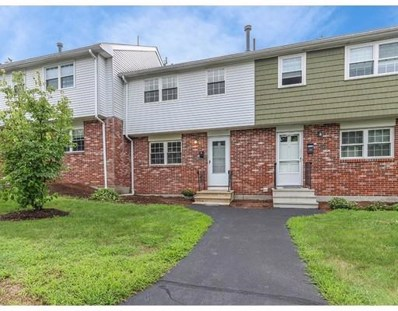 4 Bayberry Circle UNIT 4, Millis, MA 02054 - MLS#: 72382335