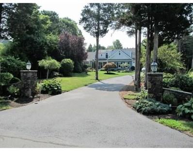87 Colonial Way, Falmouth, MA 02574 - MLS#: 72382362