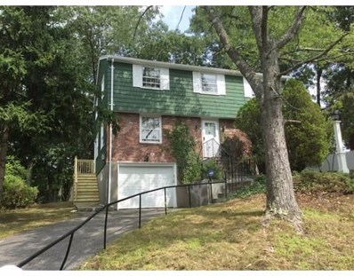 70 Sargent Rd, Winchester, MA 01890 - MLS#: 72382374