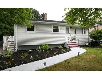 66 Hobson, Brockton, MA 02302 - MLS#: 72382383