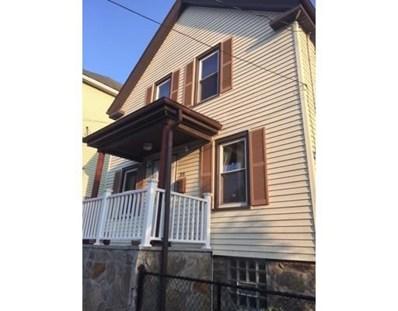 208 Hathaway St, New Bedford, MA 02746 - MLS#: 72382390