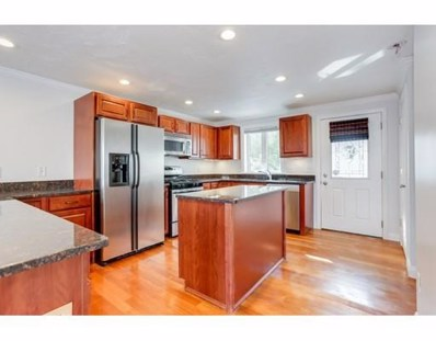 35 Parker St UNIT 35, Boston, MA 02129 - #: 72382399