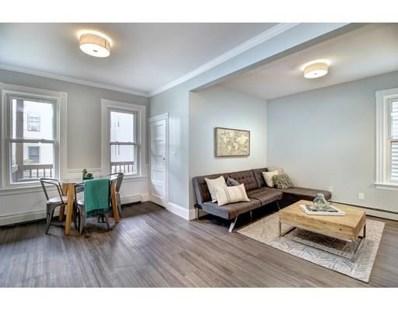 356 Princeton Street UNIT 1, Boston, MA 02128 - MLS#: 72382421