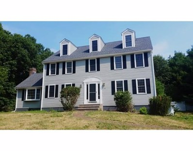 133 Olde Forge Rd, Hanover, MA 02339 - MLS#: 72382431