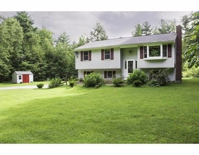 51 Breakneck Rd, Sturbridge, MA 01566 - MLS#: 72382442