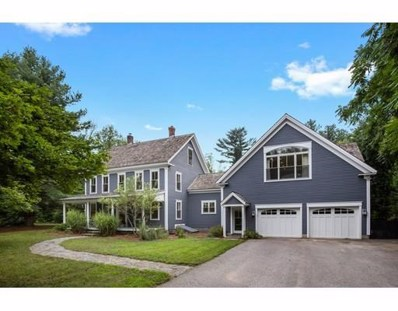 347 Whitney St, Northborough, MA 01532 - MLS#: 72382444