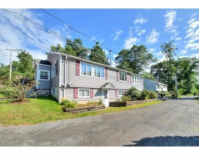 110 Richardson Avenue, Dracut, MA 01826 - MLS#: 72382445