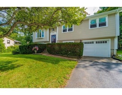 24 Highland Ave, Easthampton, MA 01027 - MLS#: 72382448