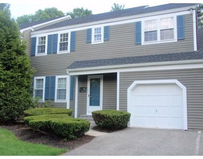 103 Shaw Farm Rd UNIT 103, Canton, MA 02021 - MLS#: 72382488