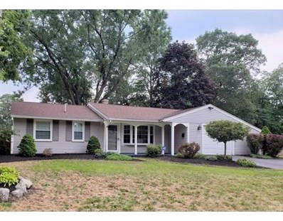 11 Twin Oaks Dr, Brockton, MA 02302 - MLS#: 72382502