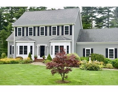 11 Village Rd, Lakeville, MA 02347 - MLS#: 72382504