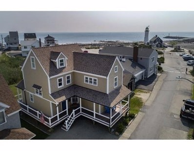 89 Lighthouse Rd, Scituate, MA 02066 - MLS#: 72382505